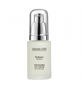 Absolute Care Stangrinantis kremas paakiams, 30 ml