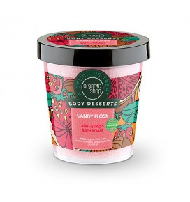 Organic Shop BODY DESSERTS putos voniai