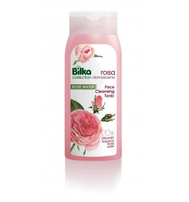 Bilka Rosa Damascena tonikas veidui, 200 ml