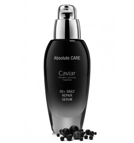 Absolute Care atstatantis serumas su ikrais +50, 50 ml
