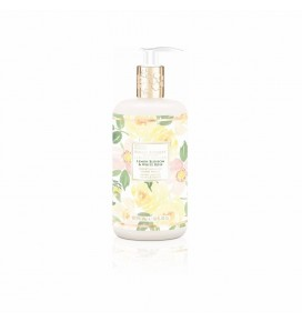 Baylis & Harding Royale Bouquet Lemon Blossom & White Rose skystas muilas 500 ml