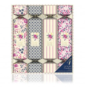 Baylis & Harding Fuzzy Duck Cotswold Florals rinkinys 4 dalių