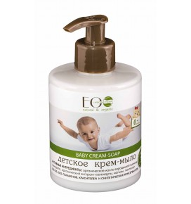 EO Laboratorie Baby vaikiškas šampūnas ''Be ašarų'', 250ml