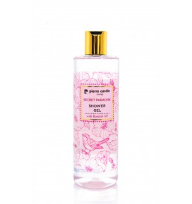 Pierre Cardin Dušo želė Secret Paradise, 400 ml