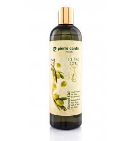 Pierre Cardin Dušo želė Olive Care, 400 ml