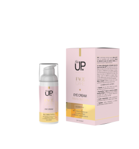 SKIN UP kremas paakiams, 15 ml
