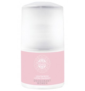 Dezodorantas Vernissage Shine Cristal 50 ml, mot.