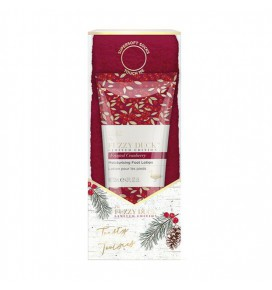 Baylis & Harding Beauticology Special Delivery Red rinkinys 3 dalių