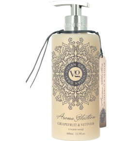 VIVIEN Skystas muilas rankoms Grapefruit & Vetiver, 400 ml