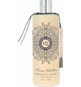 VIVIEN Dušo želė Grapefruit & Vetiver, 500 ml
