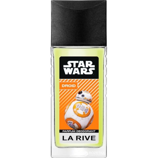STAR WARS DROID paaug.parf.deo 80ml