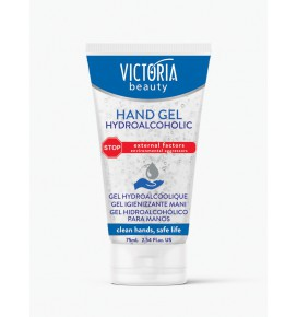 Victoria beauty Hidro-gelis rankoms, 75 ml