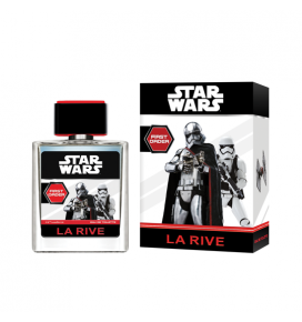 STAR WARS FIRST ORDER paaug.tual.vanduo, 50 ml