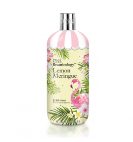 Baylis & Harding Beauticology Lemon Meringue Putos voniai, 500 ml